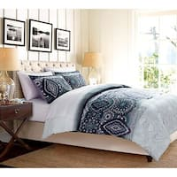 VCNY Home Dakota 5-piece Bed in a Bag Set