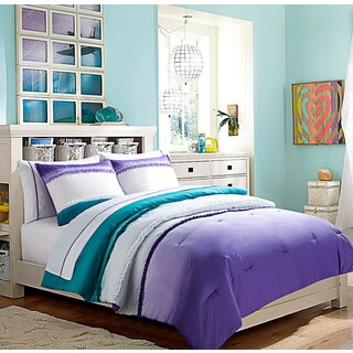 VCNY Home Dream Sunset 5-piece Bed in a Bag Set