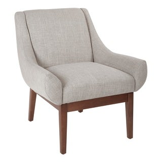 Ave Six Midcentury Couper Accent Chair