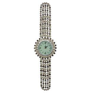 Benzara Metal Watch Wall Clock Decor