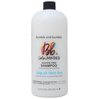 Bumble and bumble Color Minded 33.8-ounce Sulfate-Free Shampoo