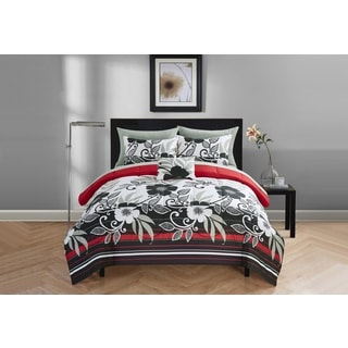 Graphique 8-piece Bed in a Bag Set