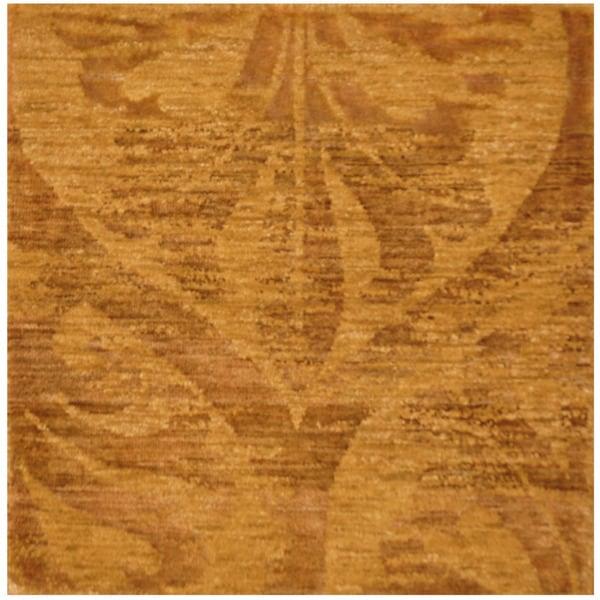 Herat Oriental Indo Hand-knotted Tibetan Wool Rug (2' x 2')