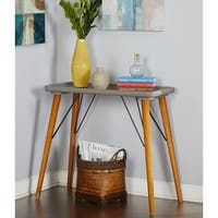Simple Living Ervin Console Table - N/A