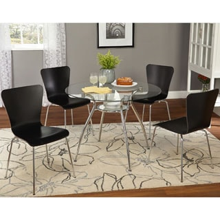 White dining room sets shop the best deals for jan 2017 for Best deals on dining room sets