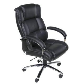 Relaxzen 60-6840 Executive 6-Motor Massage Chair with Lumbar & Heat