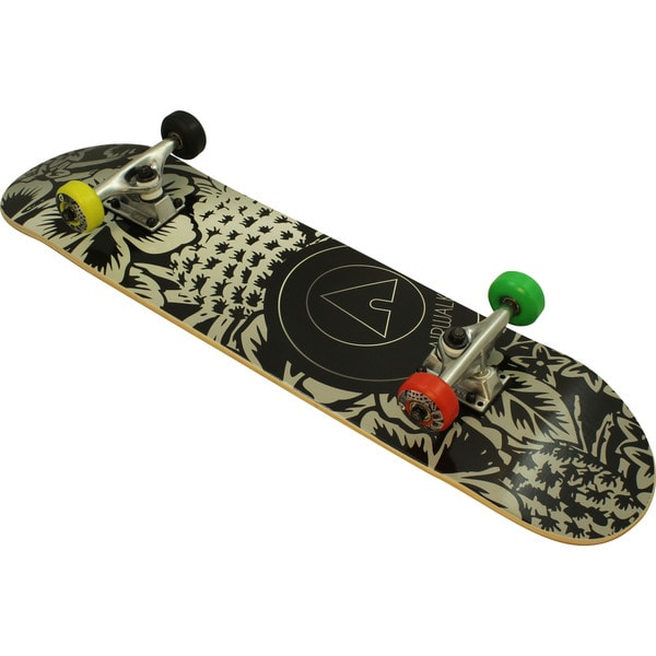 "AIRWALK 31"" UNREAL SERIES SKATEBOARD - HAWAIIAN"