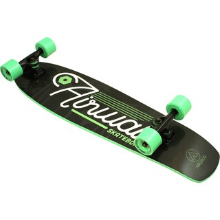 AIRWALK 30in CRUISER BOARD - LOGO