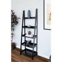 Innovex Geneva 5-tiered Accent Shelf