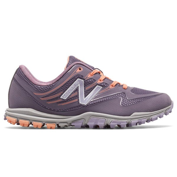 New Balance Minimus 1006 Spikeless Golf Shoes Women Purple