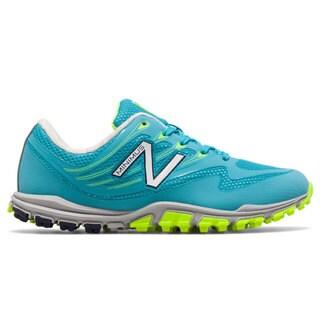 New Balance Minimus 1006 Spikeless Golf Shoes Women Blue
