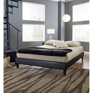 Queen Size White Beds For Less Overstock Com