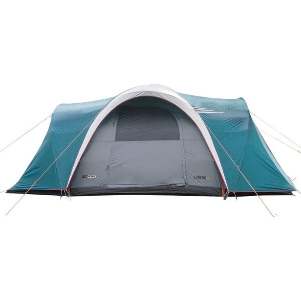 NTK Laredo GT 9 Person 10x15 Foot Camping Tent Waterproof, Fast Setup