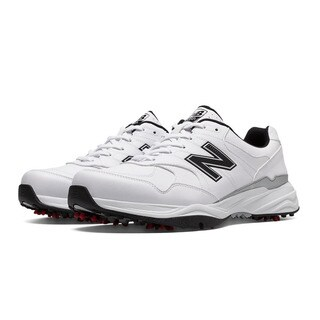 New Balance 1701 Golf Shoes White/Black