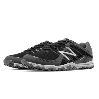 New Balance 1005 Spikeless Golf Shoes Black