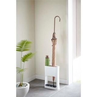 Yamazaki Resin/ Metal Oval Umbrella Stand