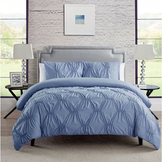VCNY Home Marchella 3-piece Duvet Cover Set