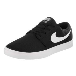Nike Kids Portmore II Ultralight (GS) Skate Shoe