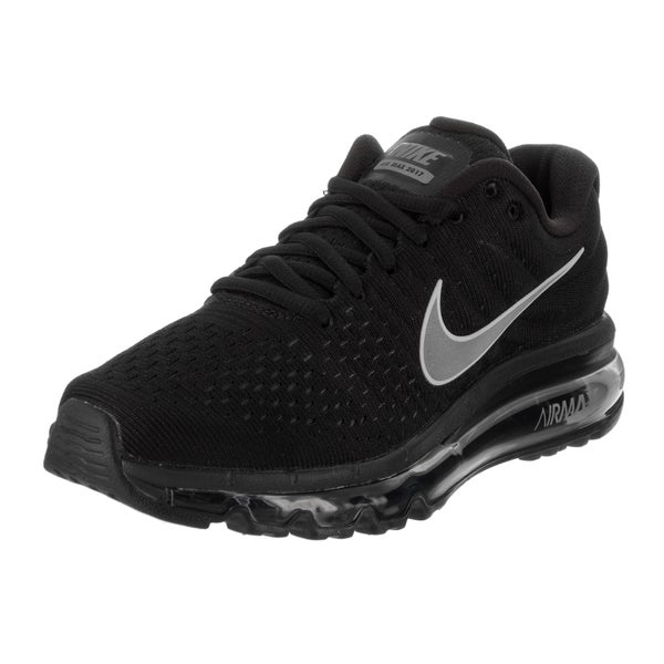 3ad8847034466 Shop Nike Women's Air Max 2017 Running Shoe - Free Shipping Today ...