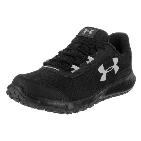 f5f79c64c Cheap under armour black running shoes Buy Online  OFF57% Discounted