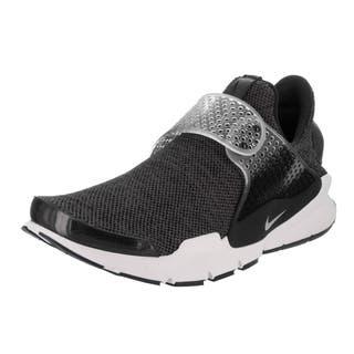3e45910c1733 Nike Men s Sock Dart SE Grey Running Shoe