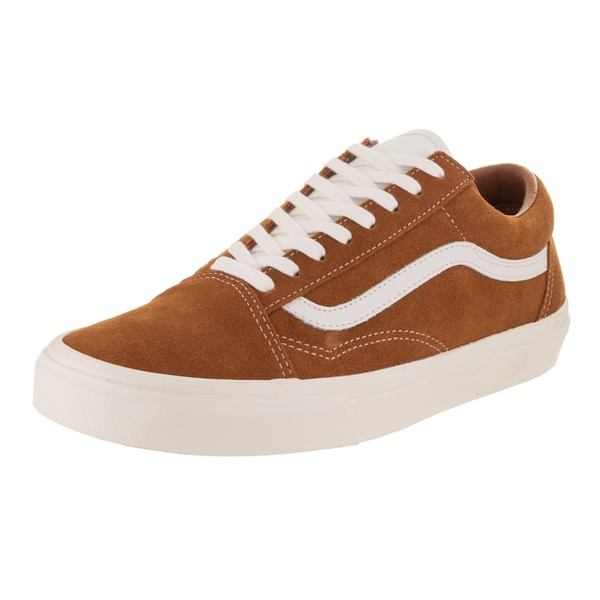 glazed ginger vans