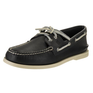 Sperry Top-Sider Men's Leather Boat Shoe