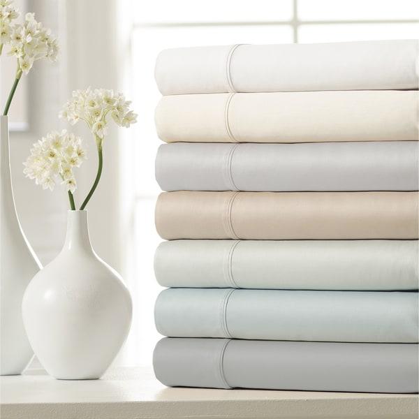 Premium Cotton 700TC 6-piece Sheet Set