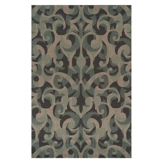 Superior Designer Aldaine Indoor/ Outdoor Area Rug (8' x 10')
