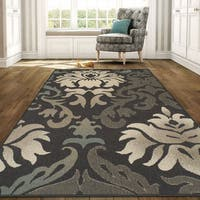 Superior Designer Lowell Indoor/Outdoor Area Rug collection (5' X 8') - 5' x 8'