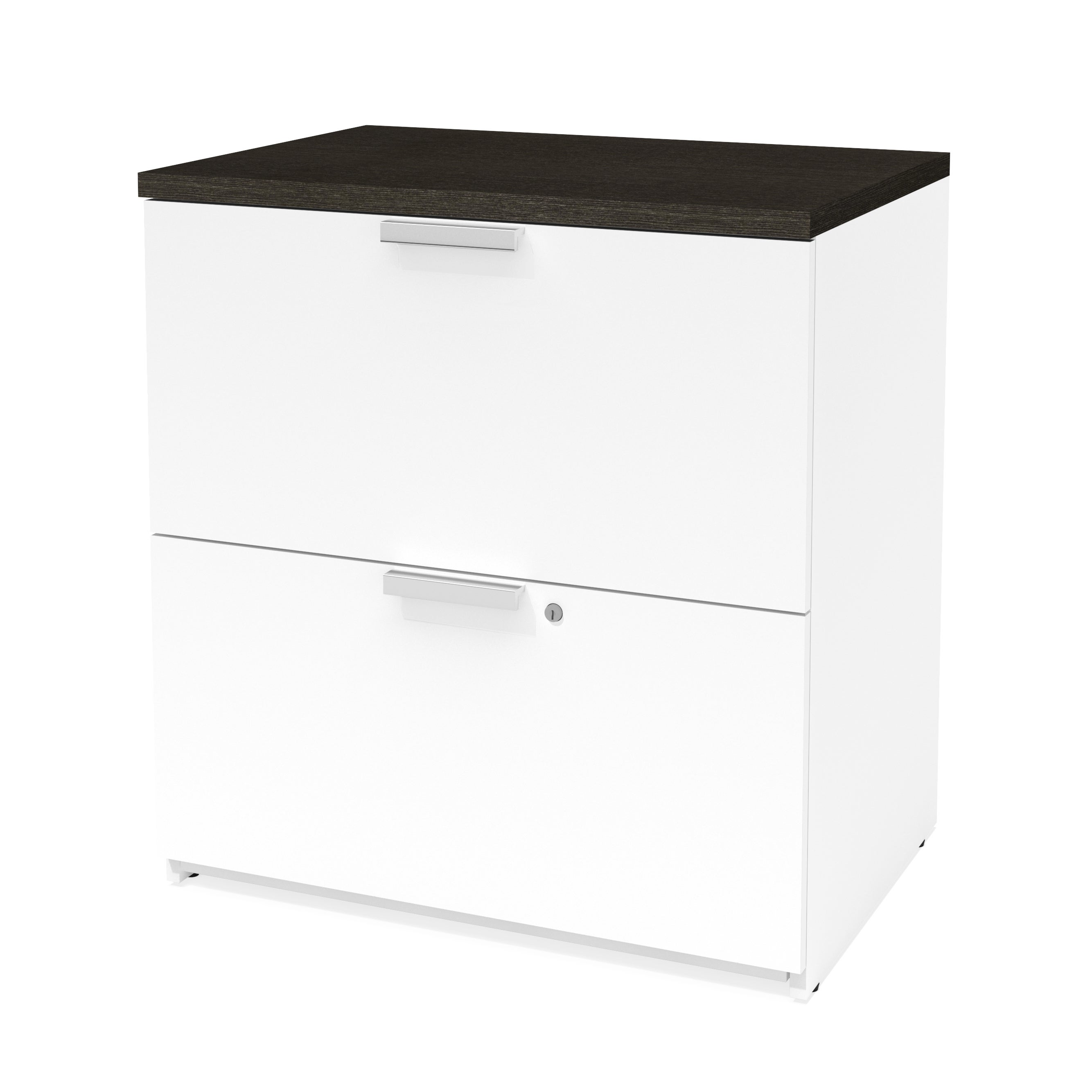 Bestar Pro Concept Plus 2 Drawer Lateral File