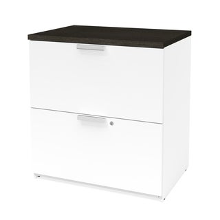 Bestar Pro-Concept Plus 2-Drawer Lateral File