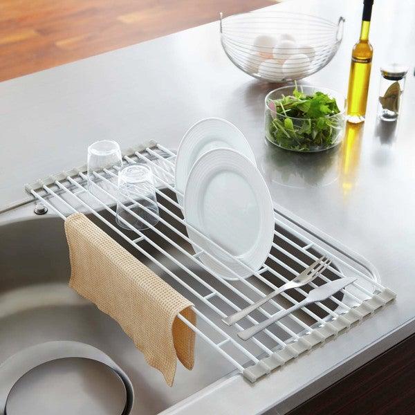 Shop Yamazaki Usa Folding Sink Drainer Mat Free Shipping