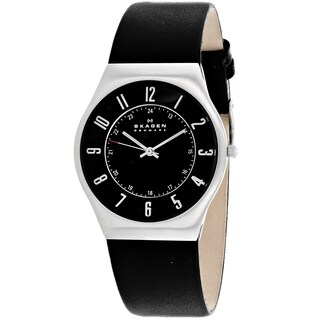 Skagen Men's PRSK1032 Classic Watch