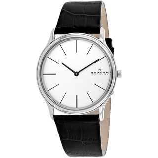 Skagen Men's PRSK1033 Classic Watch