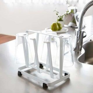 Yamazaki USA Glass Stand