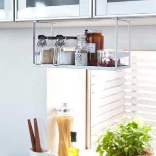 Yamazaki USA Tower Under Shelf Spice Rack