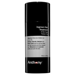 Anthony 3-ounce Ingrown Hair Treatment