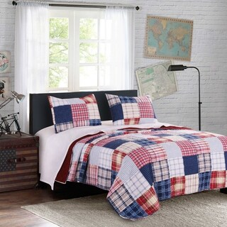 Hampton Quilt Set (3 options available)