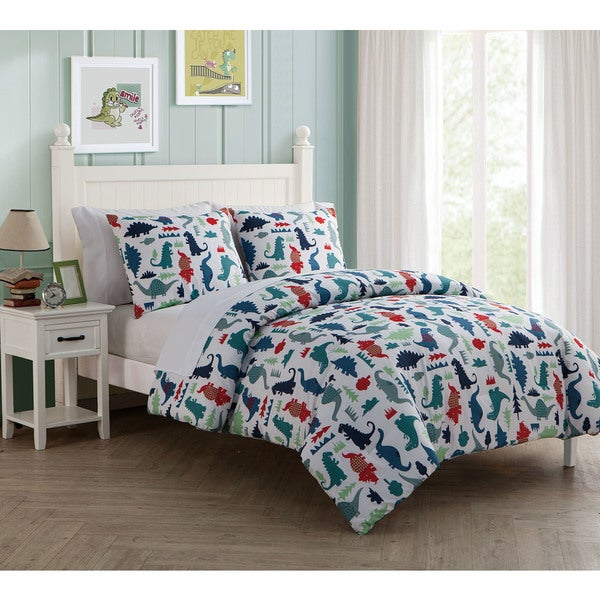 VCNY Home Owen 7-piece Bed in a Bag Set
