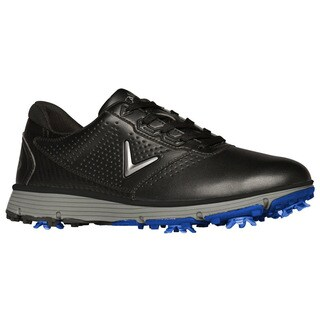 Callaway Balboa TRX Golf Shoes Black/Gray