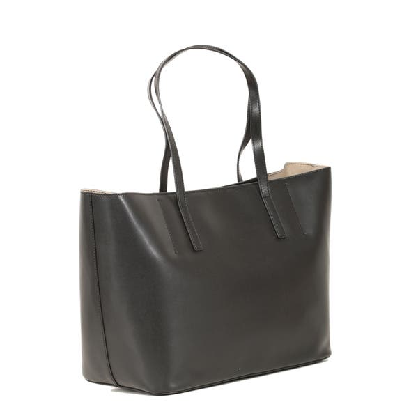 4dc96295829 Shop Michael Kors Emry Large Black Tote Bag - Free Shipping Today ...