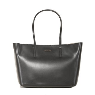 Michael Kors Emry Large Black Tote Bag