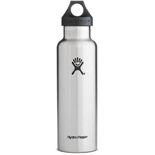 Standard Mouth Stainless Steel Water Bottle
