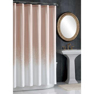 Buy Pink Shower Curtains Online At Overstock