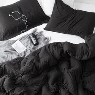 BYB Bare Bottom Comforter (Shams Sold Separately)
