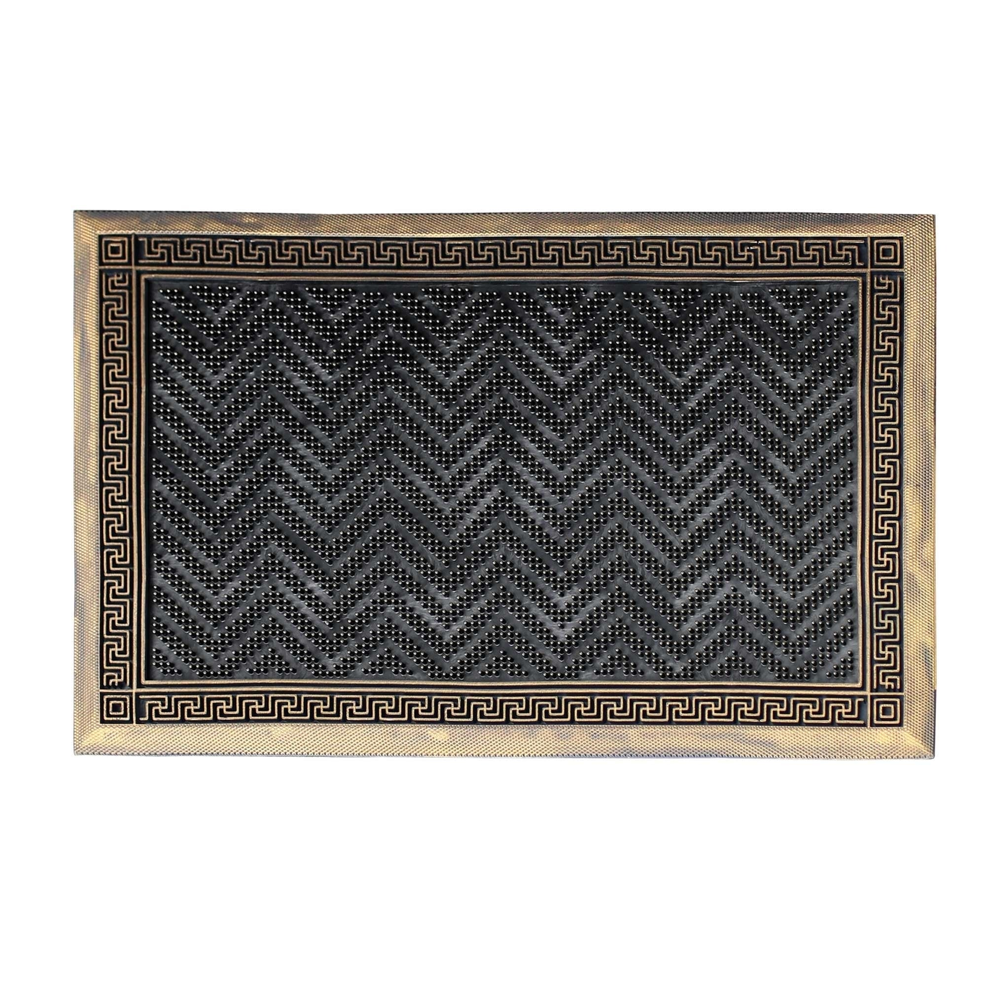 Fh Group Indoor Outdoor Mats Rugs