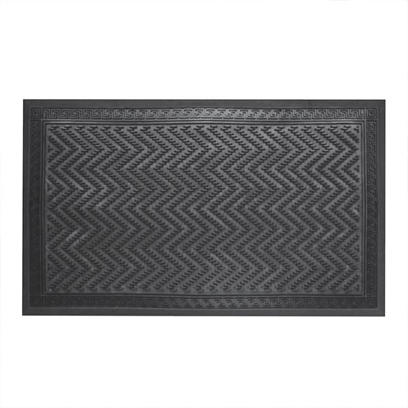 Fh Group Indoor Outdoor Mats Rugs Doormat 18 X 30 Rubber Utility Mat For Pets Dogs Muds Shoes Or Home Free Shipping On Orders Over 45