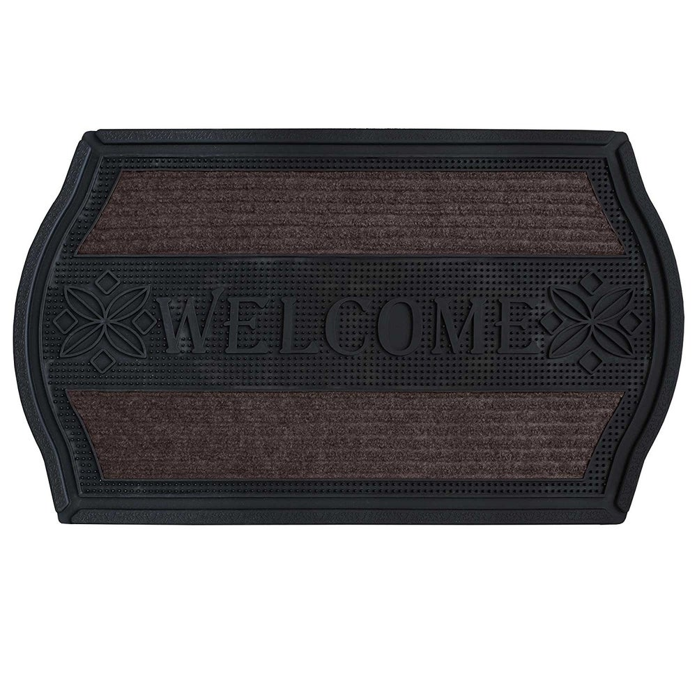 Rubber Utility Mat For Pets Dogs Muds