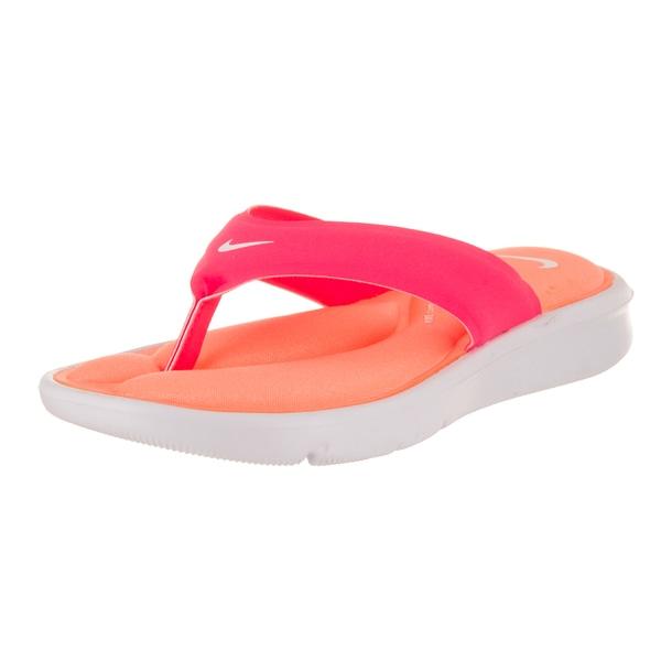 4cf636949d7b Shop Nike Women s Ultra Comfort Thong Sandal - Free Shipping On ...